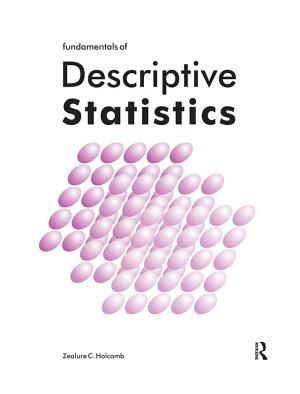 Fundamentals of Descriptive Statistics