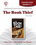 The Book Thief Teacher Guide