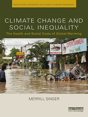 Climate Change and Social Inequality