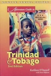 Adventure Guide to Trinidad and Tobago