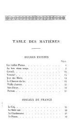 Les voix errantes: poésies (1879-1885)