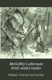 McGuffey's Alternate First[-sixth] Reader: Book 2