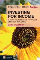 FT Guide to Investing for Income PDF