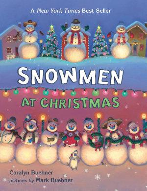 Snowmen At Christmas PDF