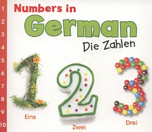 Numbers in German