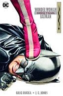 Wonder Woman Batman  Hiketeia PDF