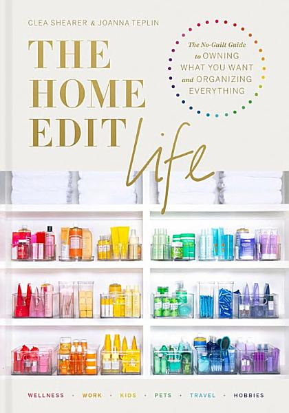 Download The Home Edit Life Book