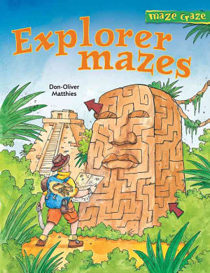 Explorer Mazes PDF
