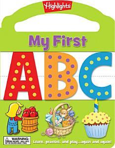 My First ABC PDF