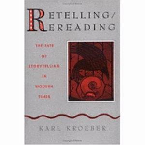 Retelling rereading
