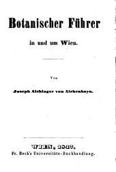 Botanischer Führer in und um Wien