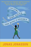 The Girl Who Saved the King of Sweden PDF