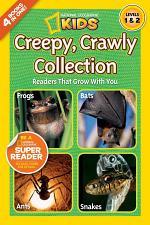 Creepy, Crawly Collection