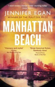 Manhattan Beach Book