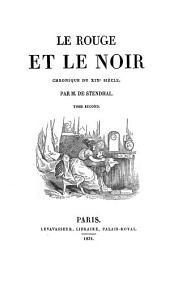 Oeuvres complètes de Stendhal: Armance