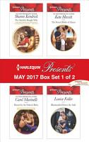 Harlequin Presents May 2017   Box Set 1 of 2 PDF