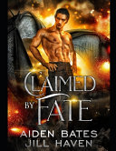 Claimed By Fate Book