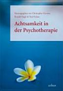 Achtsamkeit in der Psychotherapie PDF