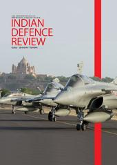 Indian Defence Review Jul-Sep 2014 (Vol 29.3)
