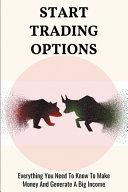 Start Trading Options PDF