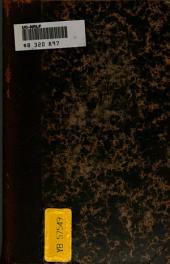Histoire de France sous Louis XIII et sous le ministère du Cardinal Mazarin, 1610-1661: Volume3