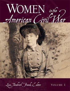 Women in the American Civil War PDF