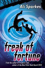 Rivets: Freak of Fortune: EDGE
