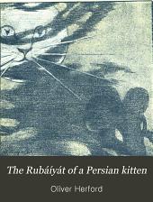 The Rubáíyát of a Persian Kitten