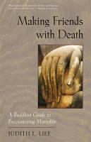 Making Friends with Death PDF