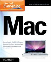 How to Do Everything Mac: Mac