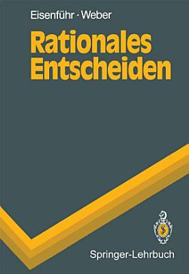 Rationales Entscheiden PDF