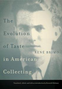 The Evolution of Taste in American Collecting PDF