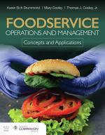 Foodservice Operations and Management: Concepts and Applications