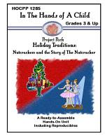 Holiday Traditions: Nutcrackers and the Story of the Nutcracker