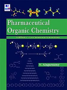 Pharmaceutical Organic Chemistry PDF
