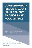 Contemporary Issues in Audit Management and Forensic Accounting PDF