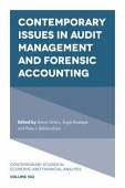 Contemporary Issues In Audit Management And Forensic Accounting