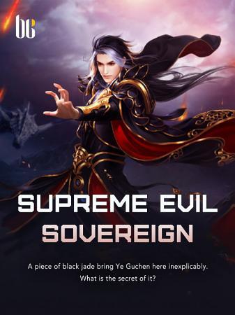 Supreme Evil Sovereign PDF