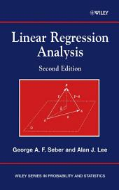 Linear Regression Analysis: Edition 2