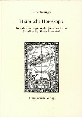 Historische Horoskopie PDF