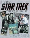 Inside Star Trek Book