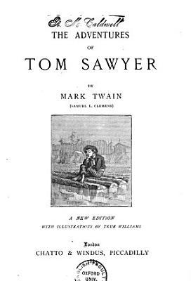 The Adventures of Tom Sawyer PDF