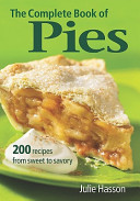 Download The Complete Book of Pies Book