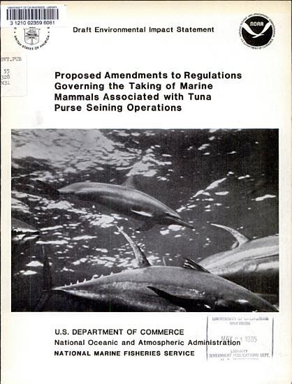 Draft Environmental Impact Statement PDF