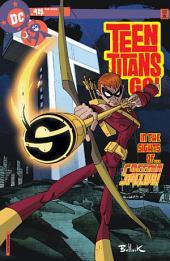 Teen Titans Go! (2003-) #14