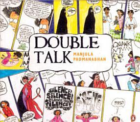 Double Talk Book PDF