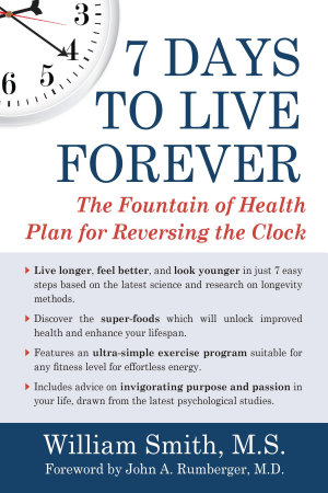 7 Days to Live Forever