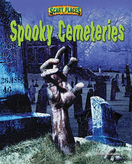 Spooky Cemeteries PDF