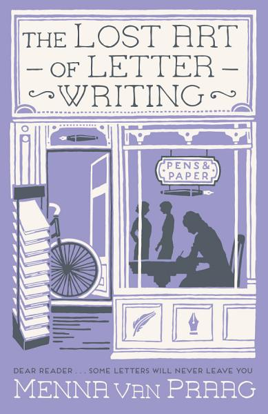 Download The Lost Art of Letter Writing Book