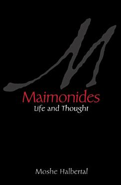 Maimonides PDF